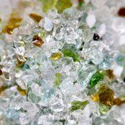 vitroblast straamiddel glas