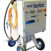 Torbo Junior 120 Straalketel