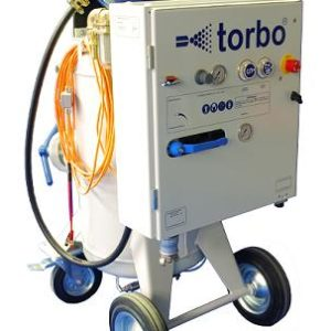 Torbo Junior 120 Straalketel