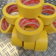 Kip 315 36 rollen pvc - masking tape